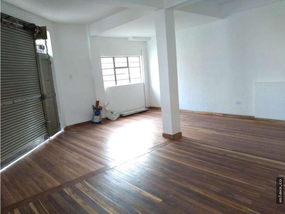 Alquiler apartamento linares - centro, Manizales