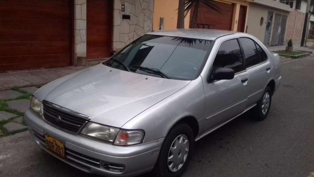Nissan Sunny  1998 - 140 km