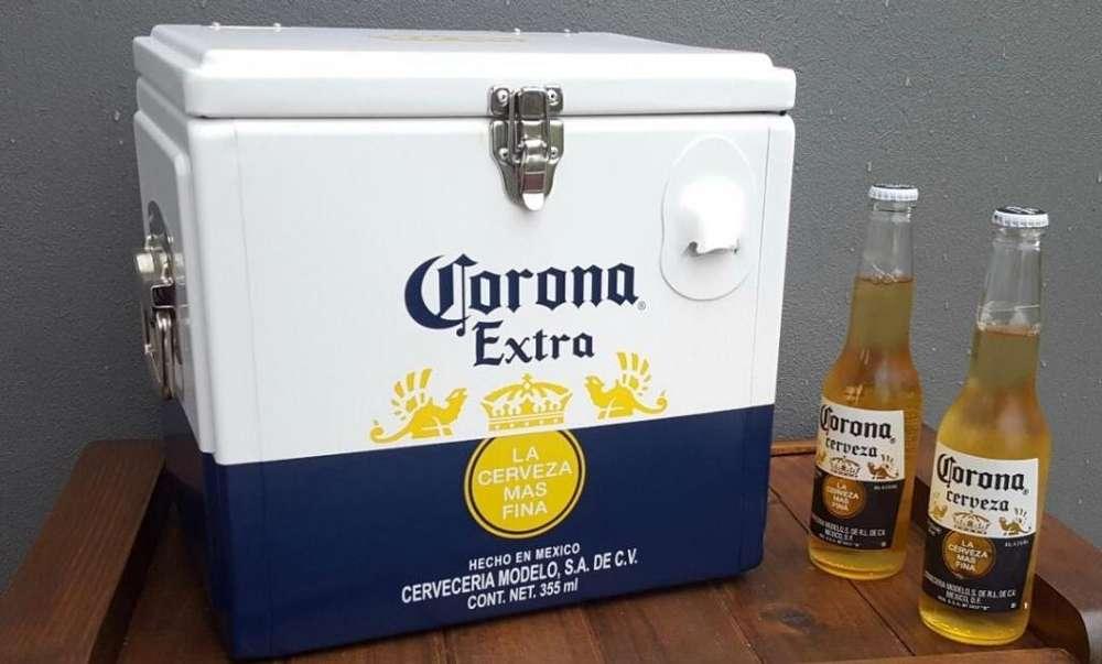 Vendo Conservadora Corona Mas 12 Corona