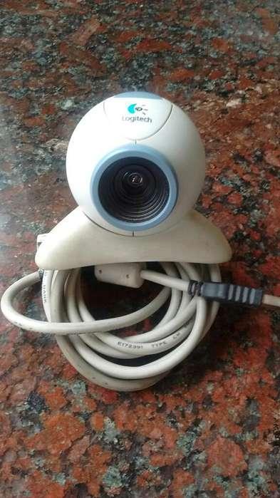 Camara Web de Chat Quickcam Logitech