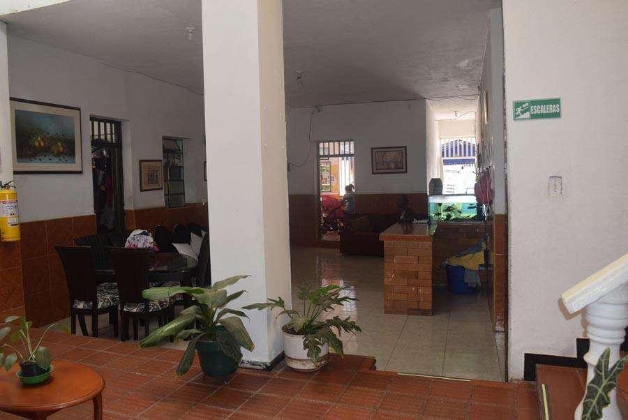 VENTA HOTEL MESITAS DEL COLEGIO