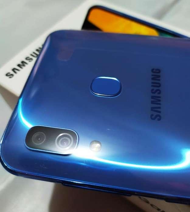 Samsung A30. (aceptamos Tu Usado)