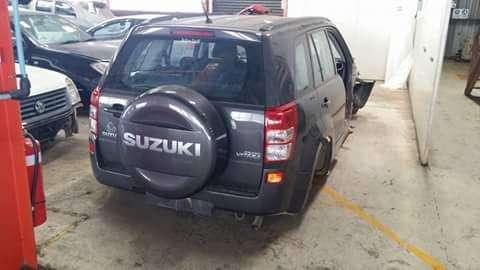 Suzuki Grand Vitara 2011 - 150000 km