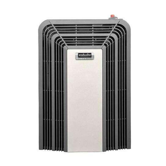 Calefactor Eskabe Titanio TB 2000 Kcal.