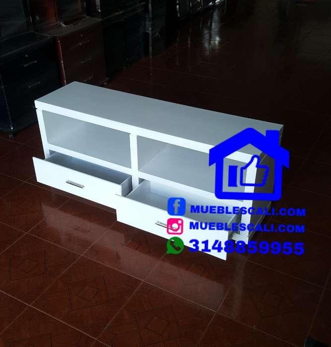 Mesa Grande Tv 1.20cm Info 3148859955