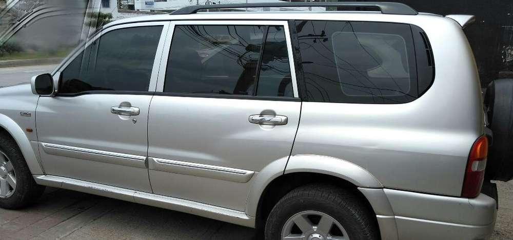 Chevrolet Grand Vitara 2008 - 150000 km