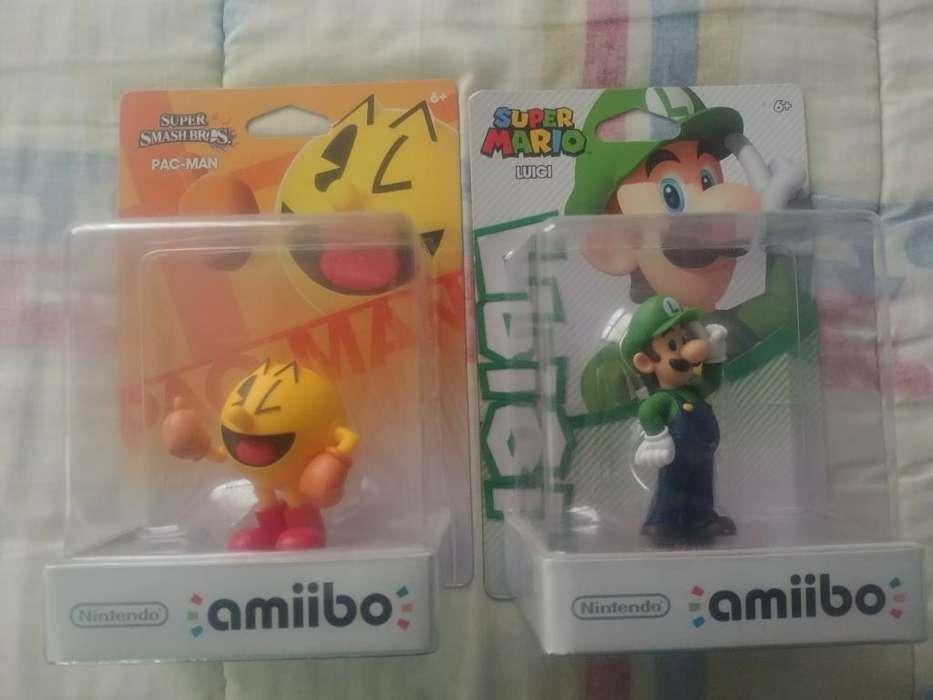 Amiibo - Nintendo