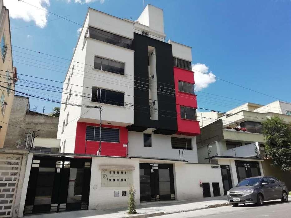 Alquiler Departamento Nuevo 108 m² Segundo Piso El Ponciano Alto