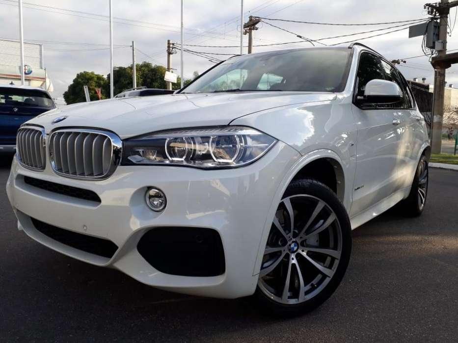 BMW Série 5 2018 - 0 km