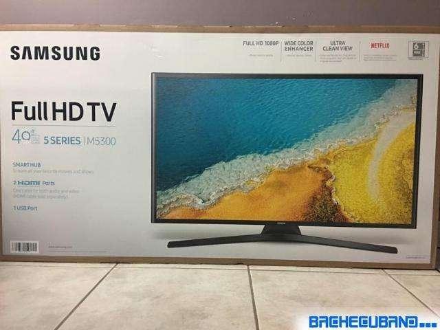 tv smart 40 ulgadas