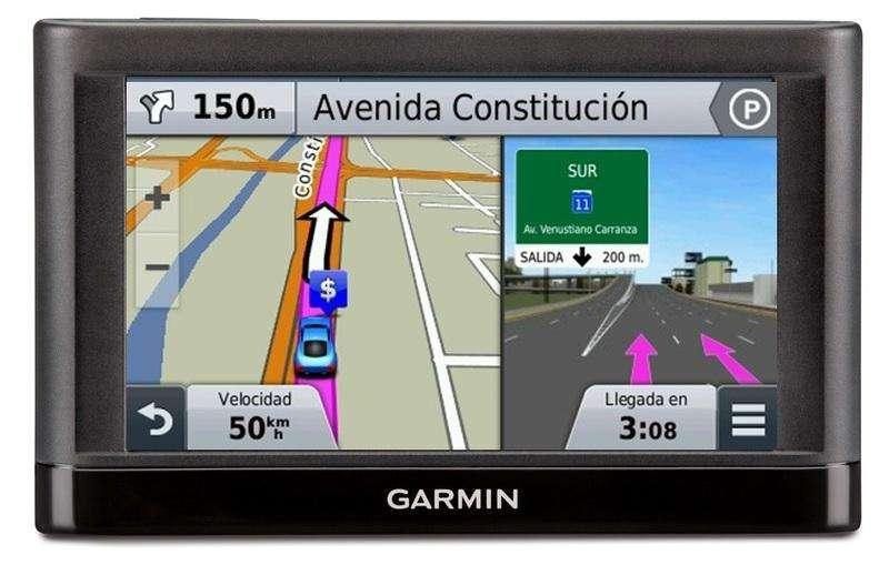 PROMO GPS NUVI 44 HASTA AGOTAR STOCK ORIGINALES CON MAPAS CARGADOS