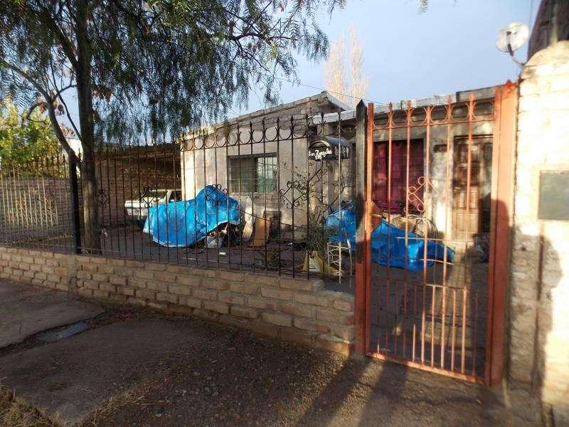 Venta Casa 2 hab 2 dptos con 1 hab - Barrio San Lorenzo Sur