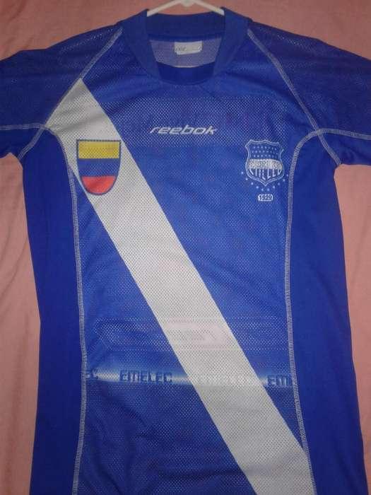Camiseta Emelec 2003