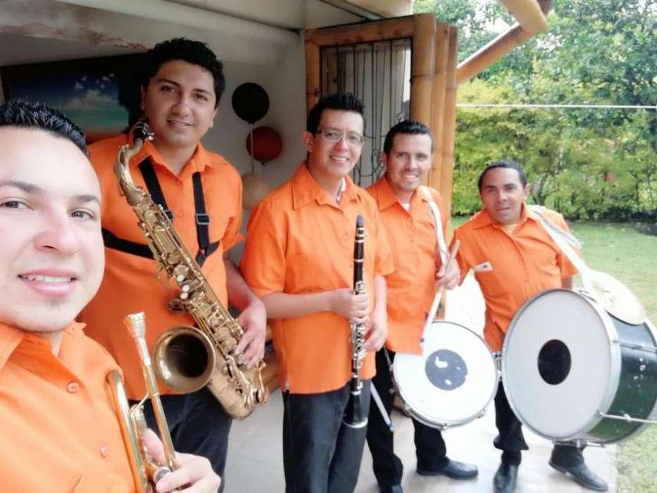 banda papayera chinauta fusagasuga 3112174161 amenizamos todos sus eventos