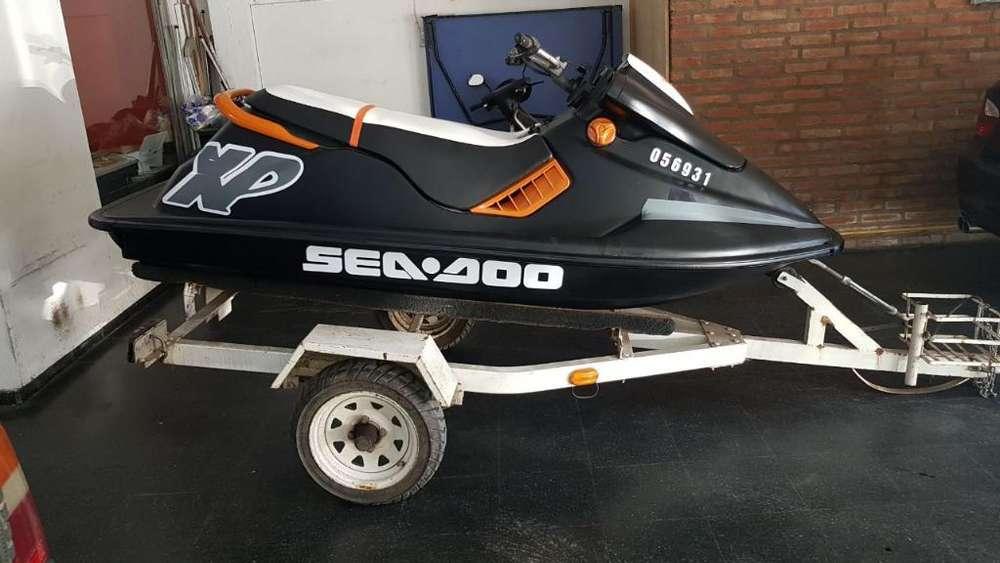 Vendo Sea Doo 650cc