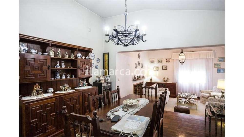 Nicanor Carranza 3941 - UD 250.000 - Casa en Venta