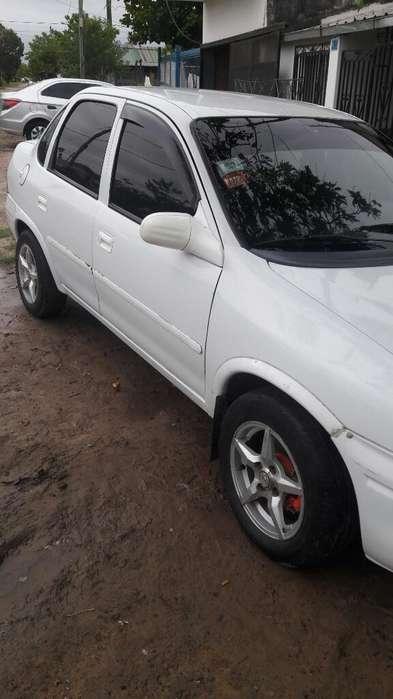 Chevrolet Corsa Classic 2008 - 140000 km