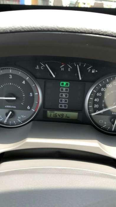L200 Toyota Blindada Modelo 2013