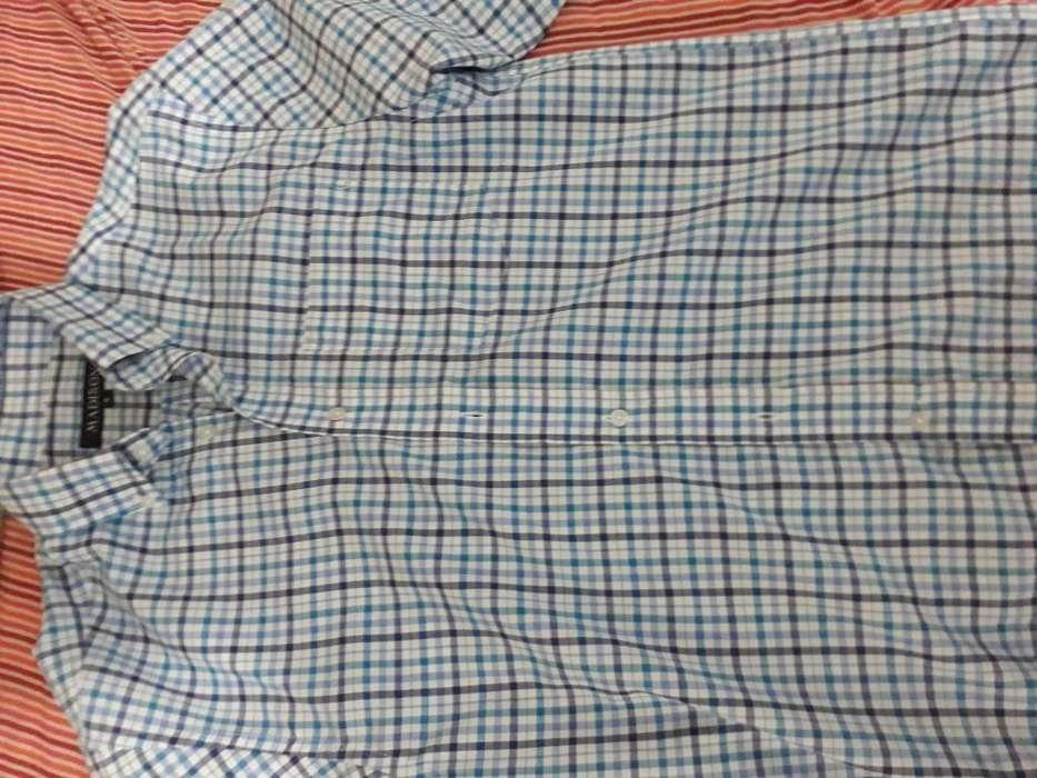 2 Camisas X 50 Soles