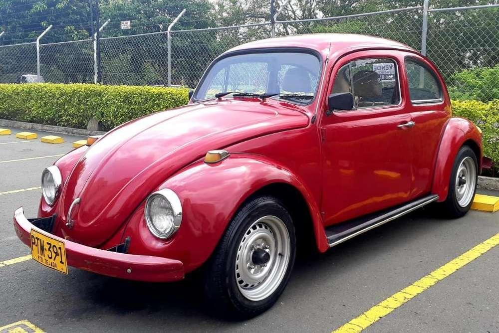 <strong>volkswagen</strong> Escarabajo 1972 - 68000 km