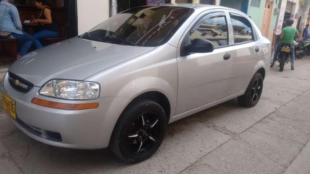 Chevrolet Aveo 2010 - 107000 km