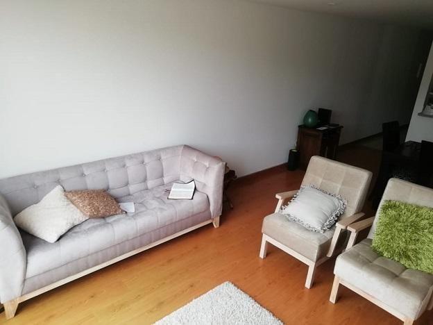 Venta apartamento Cedritos 78 mts  - wasi_1323426