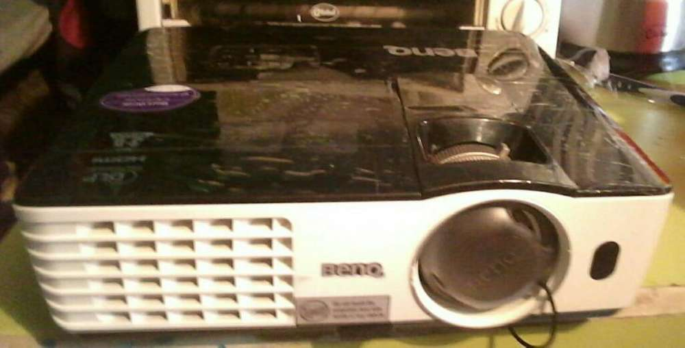 <strong>proyector</strong> Benq 10/10