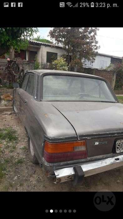 Ford Falcon 1990 - 1111111 km