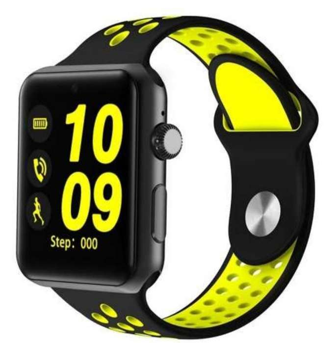 Reloj Inteligente Smartwhach Dm09