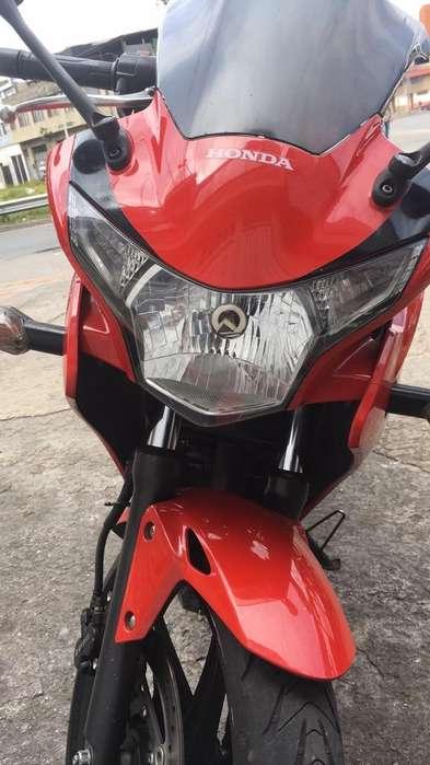 Ganga!! <strong>honda</strong> Cbr 250 Std Modelo 2015