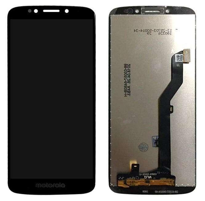 Repuesto Modulo Lcd Pantalla Motorola Moto G6 Play Xt1922