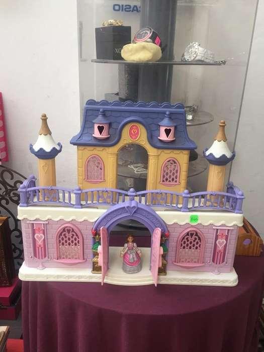 Bonita Casa de Barbie