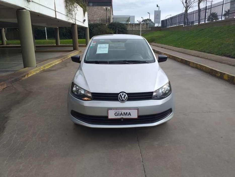 <strong>volkswagen</strong> Gol Trend 2014 - 120000 km