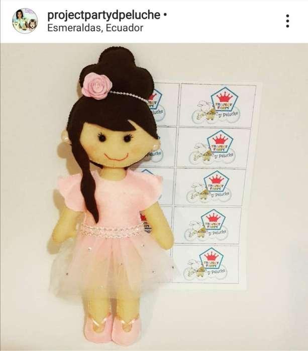 Muñecas Personalizadas para Sorpresas
