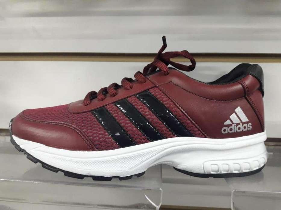 Zapatillas Runnig Nuevas a Pedido