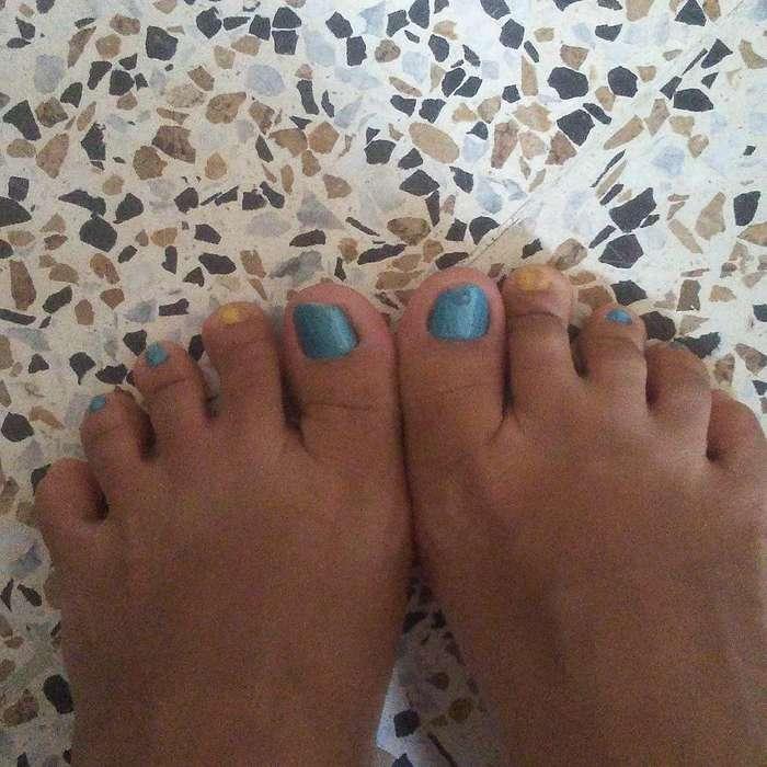 Manixure Y Pedicure Adomicilio
