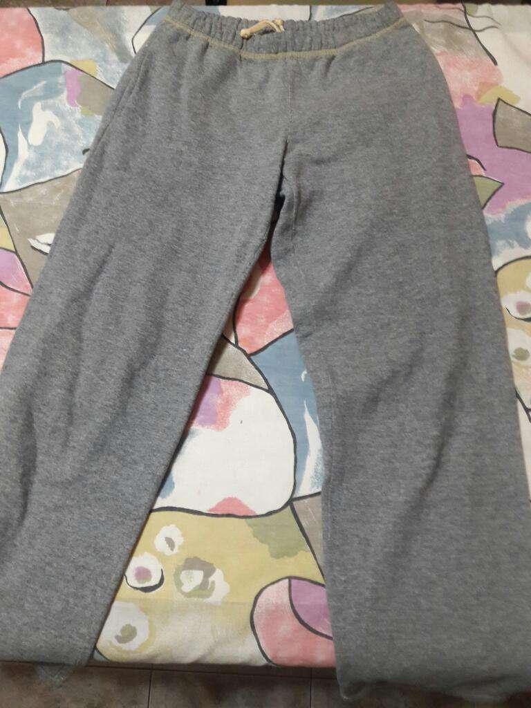 Oferta Pantalon Jogging Gris Cheeky T 10