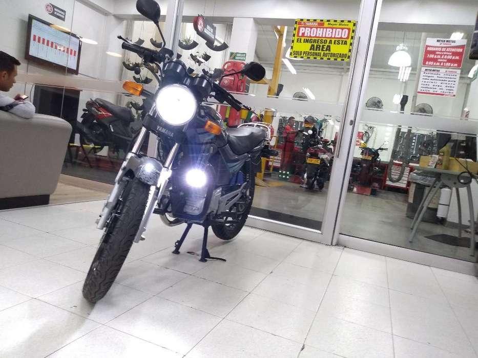 Hermosa Libero Yamaha ,colo <strong>nueva</strong>!!!