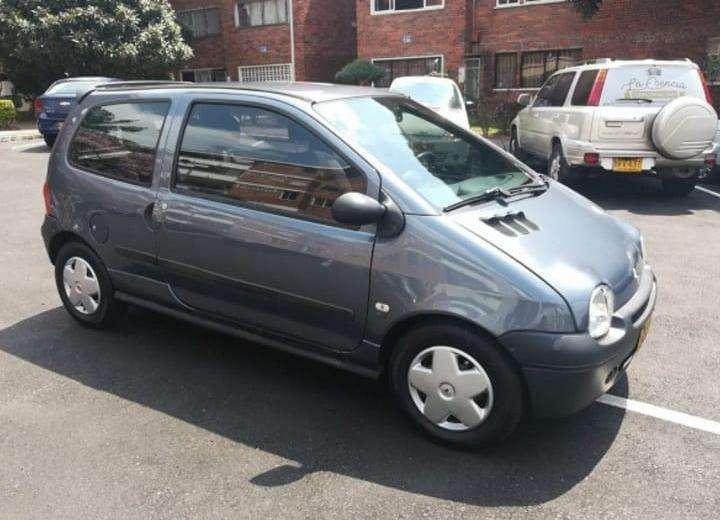 Renault Twingo 2009 - 90000 km
