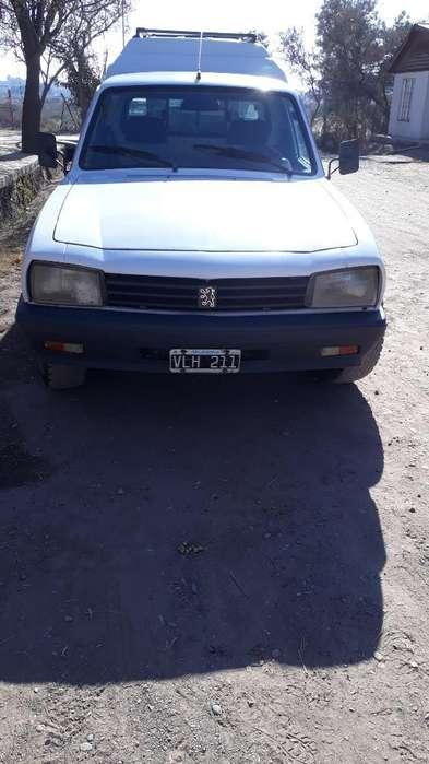 Peugeot 504 1994 - 100000 km