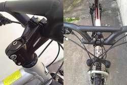 Mountain Bike GT Avalanche 2.0 (Leer descripción!!!)