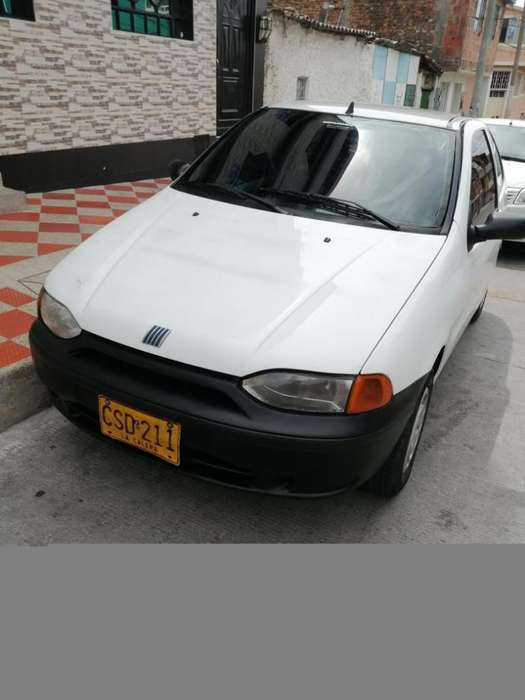 <strong>fiat</strong> Palio 1998 - 211270 km
