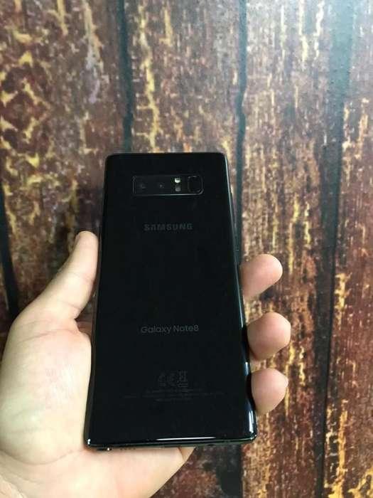 en Venta Mi Samsung Note 8