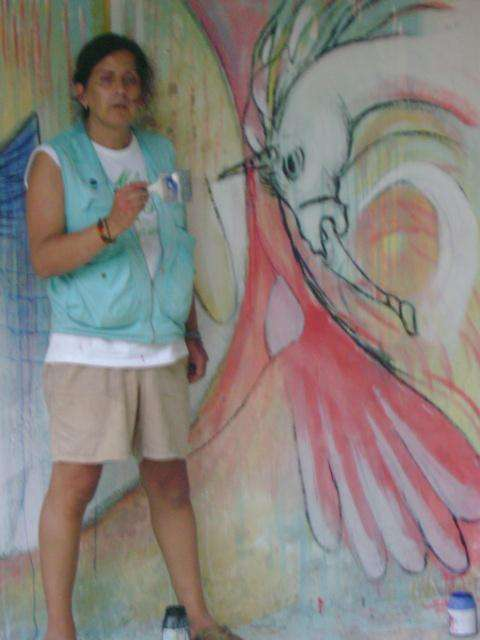 Clases y Cursos Pintura al Oleo en la Calera