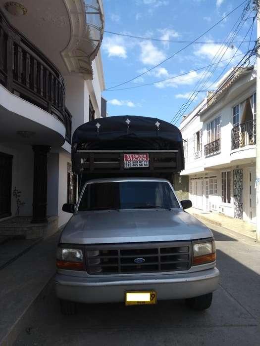 Ford F-150 1995 - 384000 km