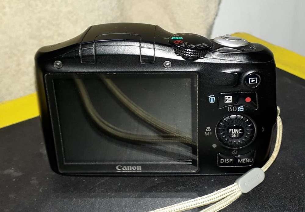 vendo cámara barata <strong>canon</strong>