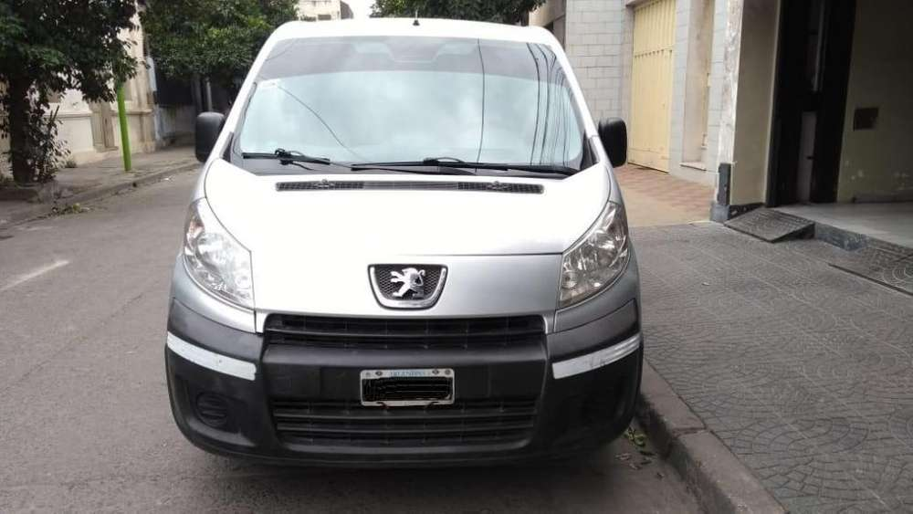 Peugeot Expert 2012 - 248000 km