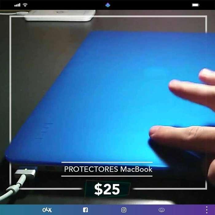 Protectores de MacBook Pro Touch Bar