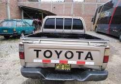 Se Vende Una Camioneta