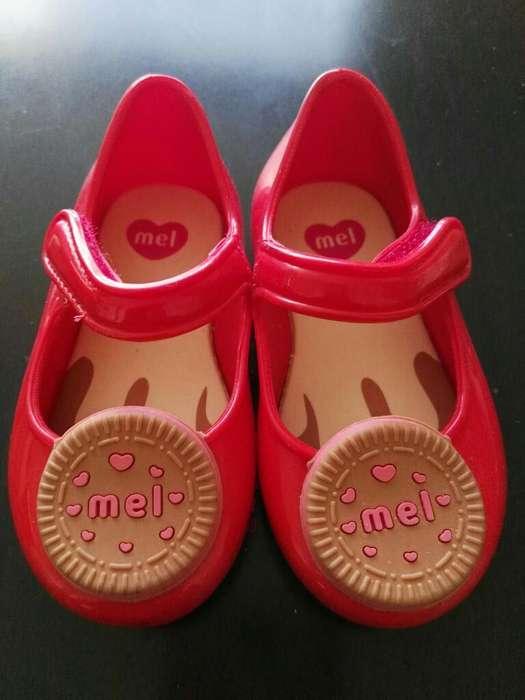 Zapatos Brasileros Talla 20